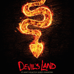 Devils Land - Trailer