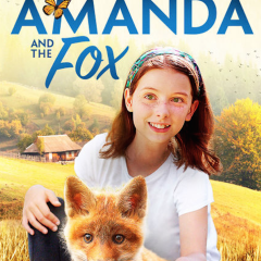 Amanda and the Fox - Trailer