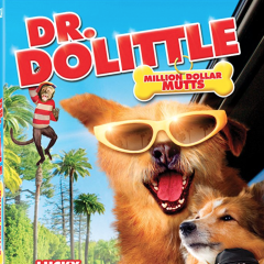 Dr. Dolittle: Million Dollar Mutts - Trailer